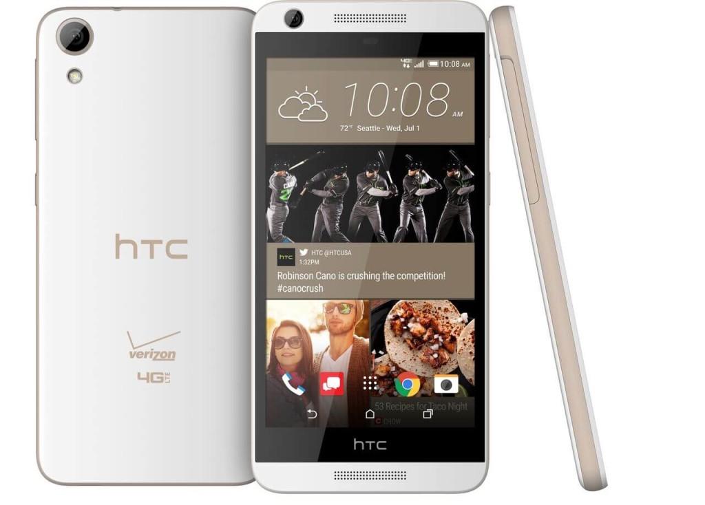 HTC Desire 626 USA mobile price