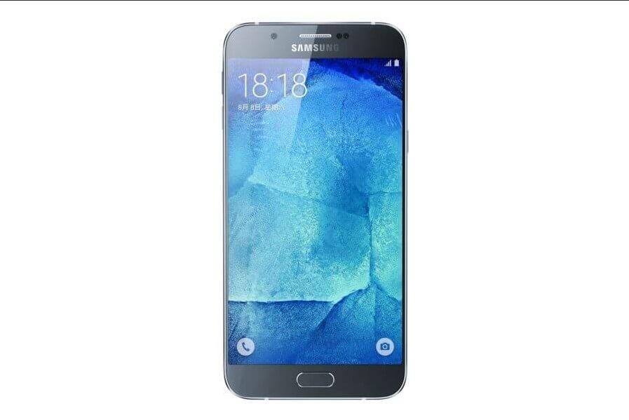 Samsung Galaxy A8 mobile price