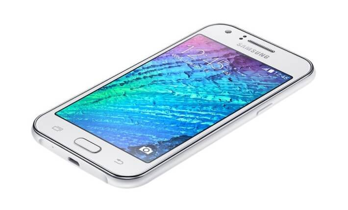 Samsung Galaxy J5 photo