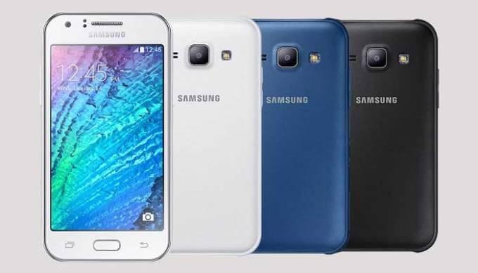 Samsung Galaxy J5 price