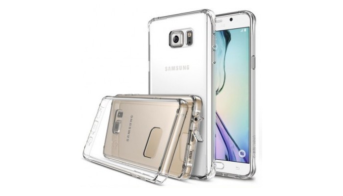 Samsung Galaxy Note 5 new photo