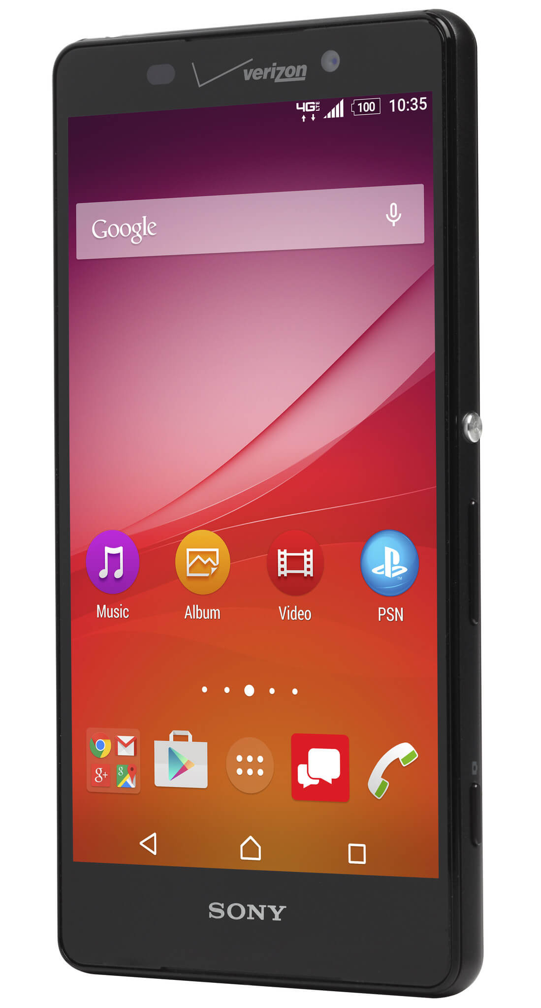 Sony Xperia Z4v mobile price