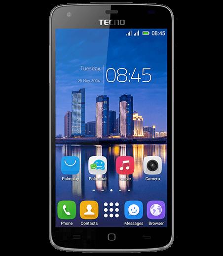 Tecno M6 mobile photo