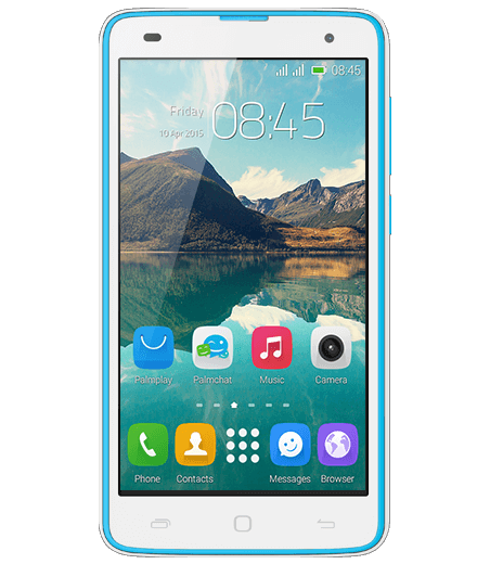 Tecno Y5 mobile photo