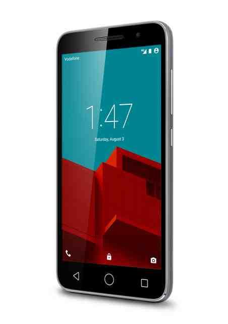 Vodafone Smart first 6 photo