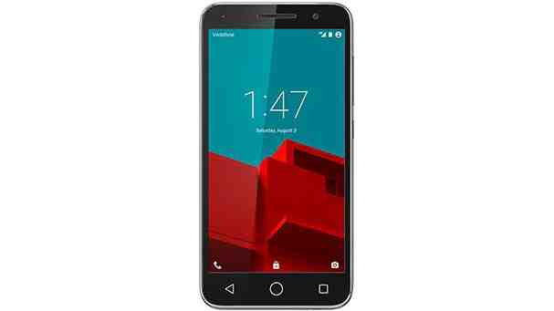 Vodafone Smart prime 6 price