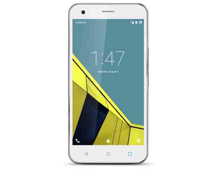 Vodafone Smart ultra 6 mobile photo