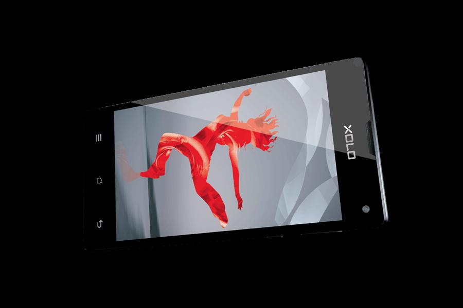 XOLO Prime mobile price