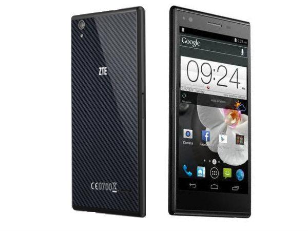 ZTE Blade Vec 3G price