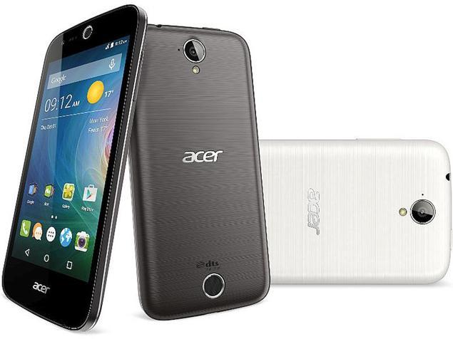 Acer Liquid Z320 mobile photo