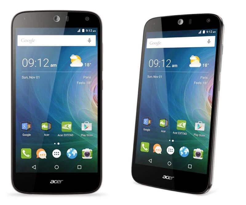 Acer Liquid Z530 mobile photo