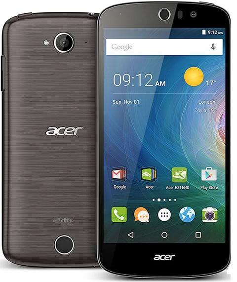 Acer Liquid Z530 mobile price