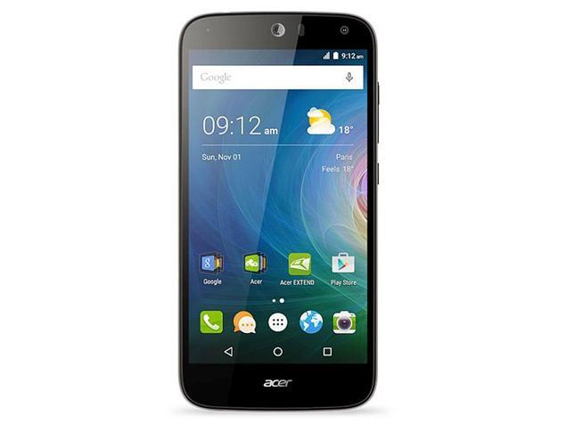 Acer Liquid Z630 mobile photo