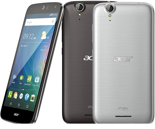 Acer Liquid Z630 mobile price