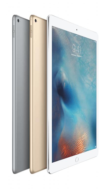 Apple iPad Pro price