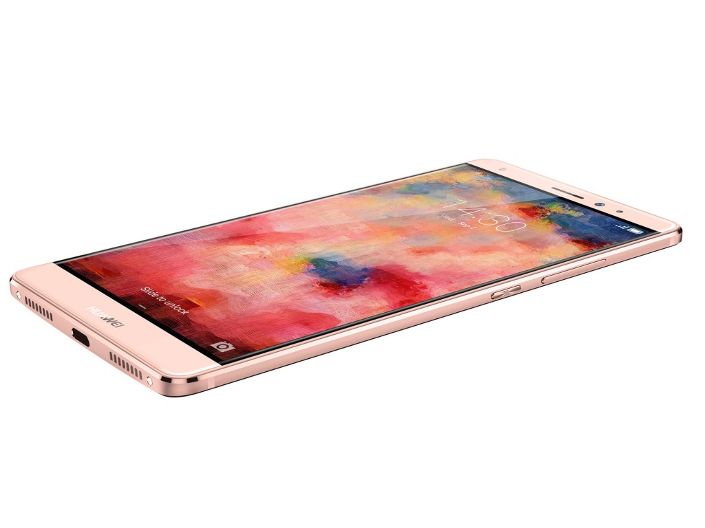 Huawei Mate S mobile price