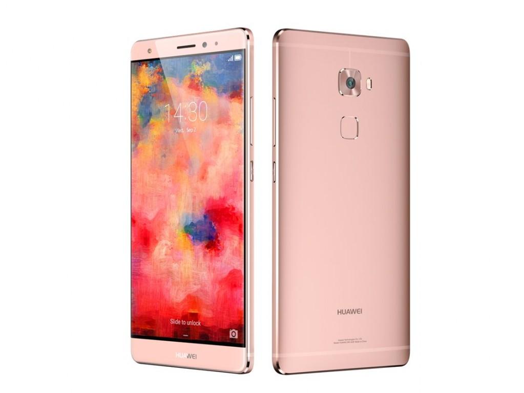 Huawei Mate S photo