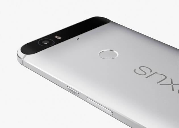 مميزات Nexus 6P و Nexus 5X   بوابة الموبايلات