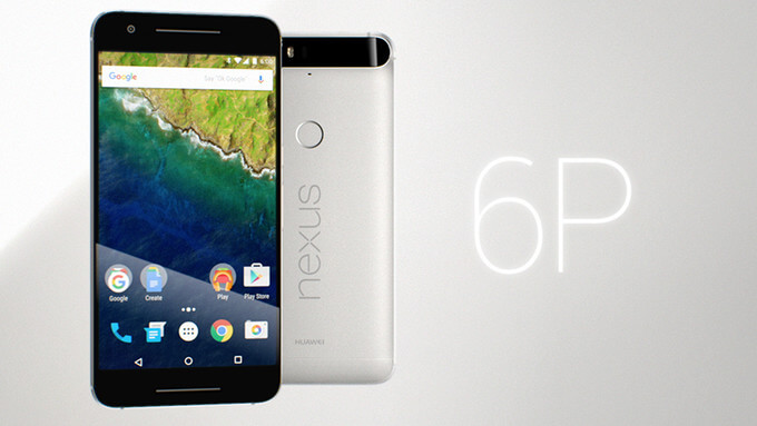 Huawei Nexus 6P mobile price