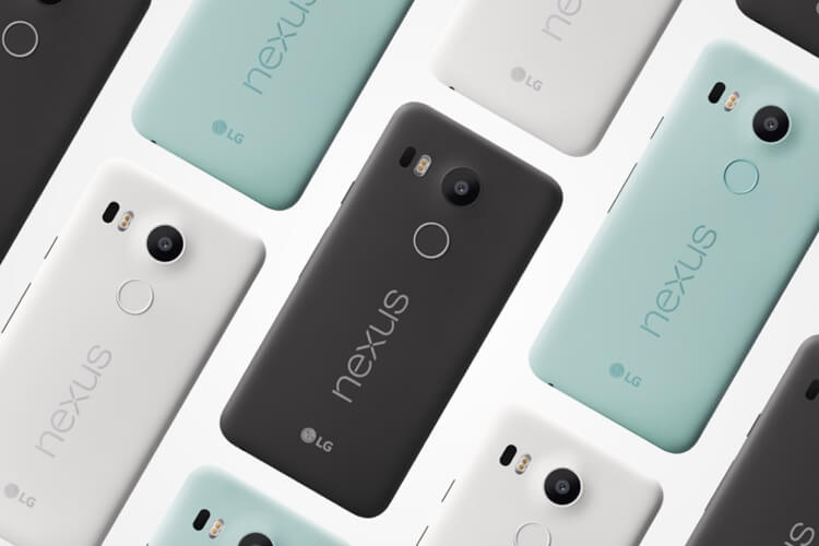 Nexus 6P و Nexus 5X لن يدعما خاصية مهمة في أندرويد   بوابة الموبايلات