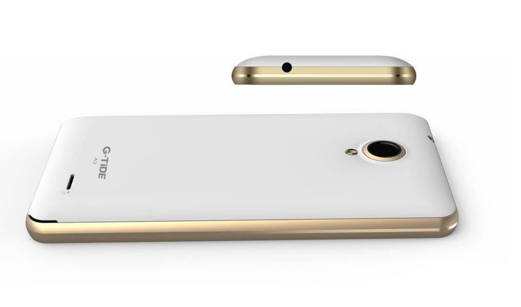 G Tide A3 mobile price
