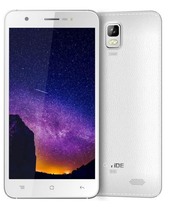 سعر ومواصفات هاتف G Tide S5 1