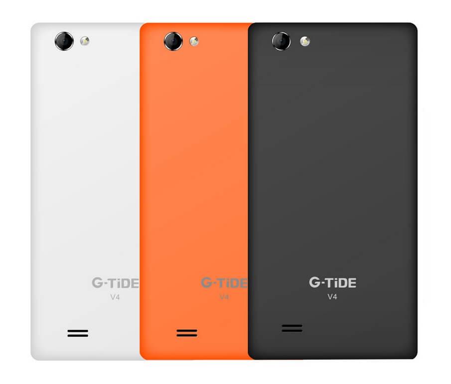 G Tide V4 mobile price