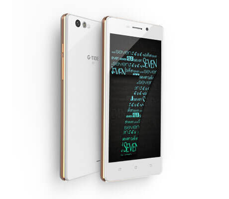 G Tide V7 mobile