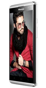 Hisense Infinity Pure 1 mobile