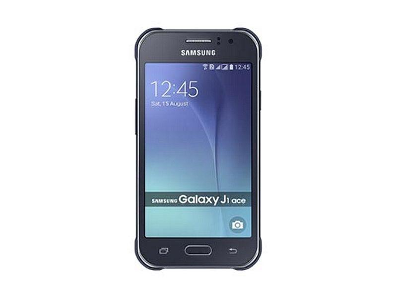 Samsung Galaxy J1 Ace mobile photo