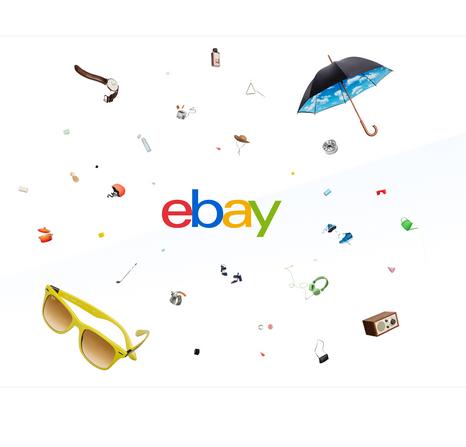 حمل تطبيق ebay من متجر جوجل بلاي