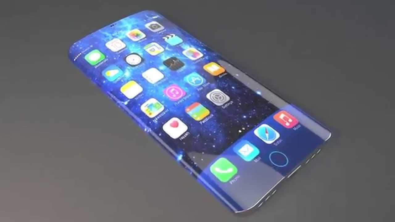 تسريبات الهاتف الجديد ايفون 7