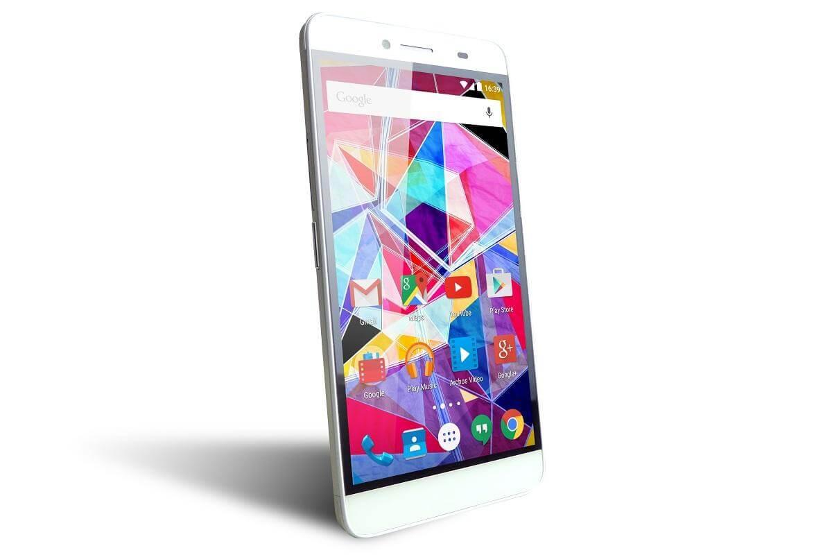 Archos Diamond Plus mobile price