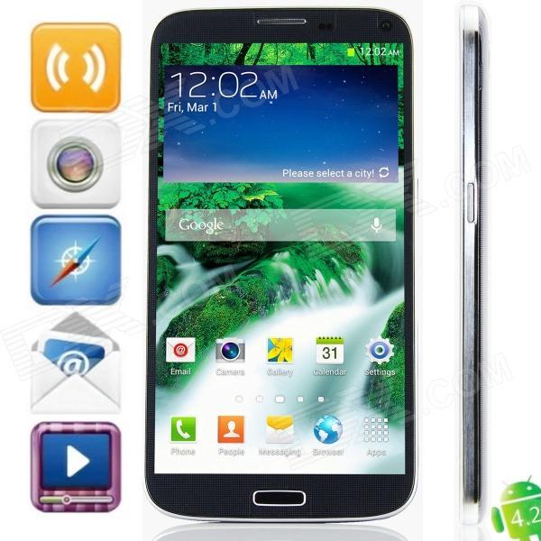 Elephone P6 mobile