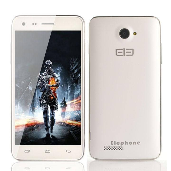 Elephone P7 mini price