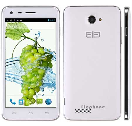 Elephone P7 mini