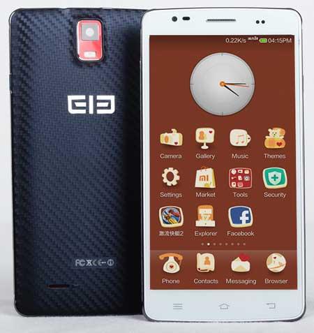 Elephone P7