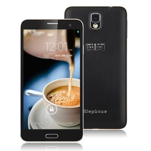 Elephone P9 photo