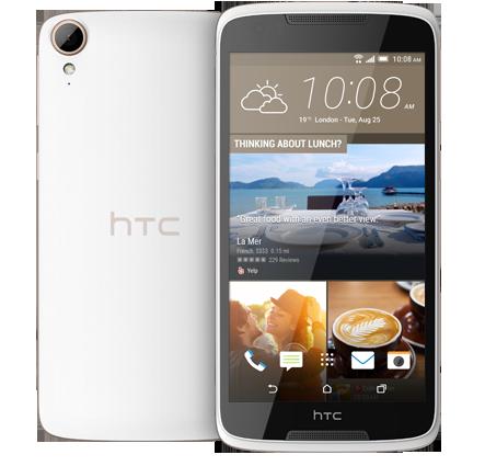 HTC Desire 828 dual sim mobile photo
