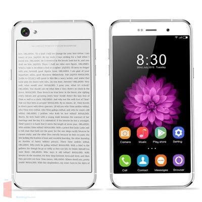 Oukitel U6 mobile