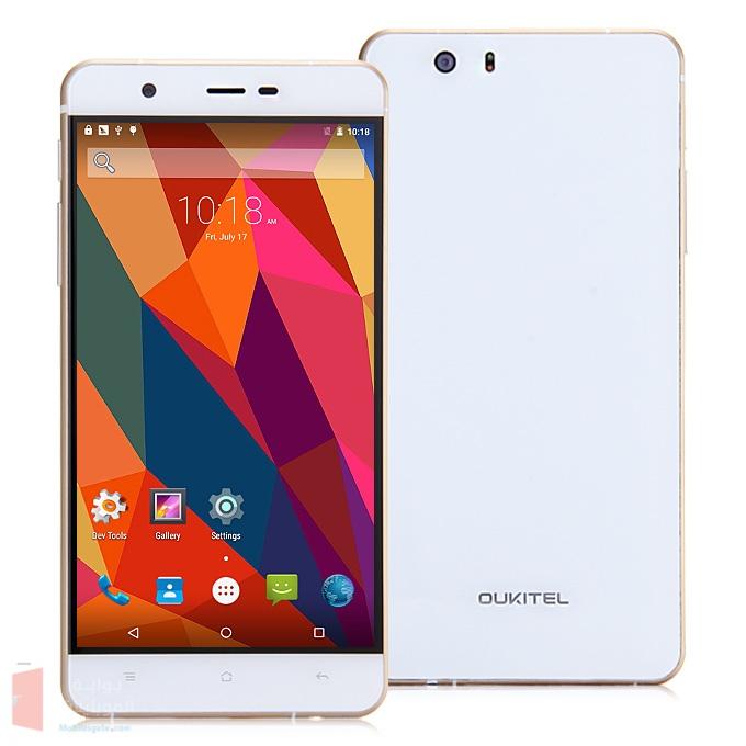 Oukitel U9 mobile photo