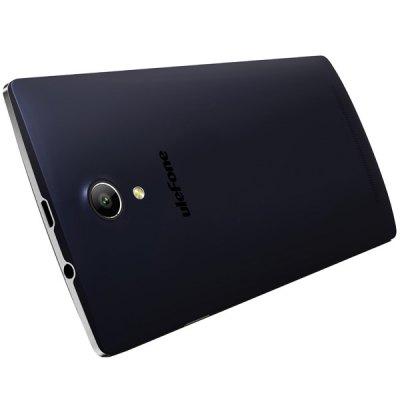 Ulefone Be Pro camera