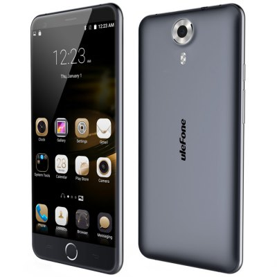 Ulefone Be Touch 3 mobile price