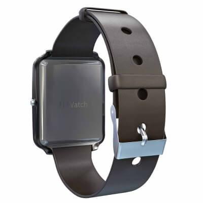 Bluboo U Watch color