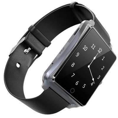 Bluboo U Watch price