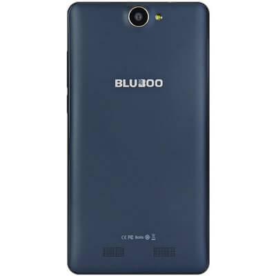Bluboo X550 back