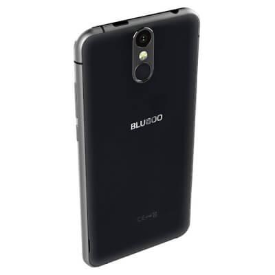 Bluboo X9 camera