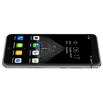 Bluboo X9 screen