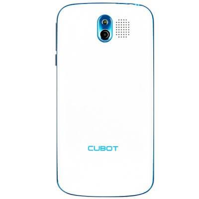 Cubot GT95 photo