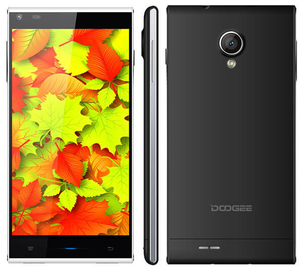 Doogee Dagger DG550 photo